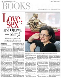 Ottawa Citizen review Feb. 13, 2011